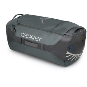 Osprey Transporter 130 Duffelilaukku, pointbreak grey